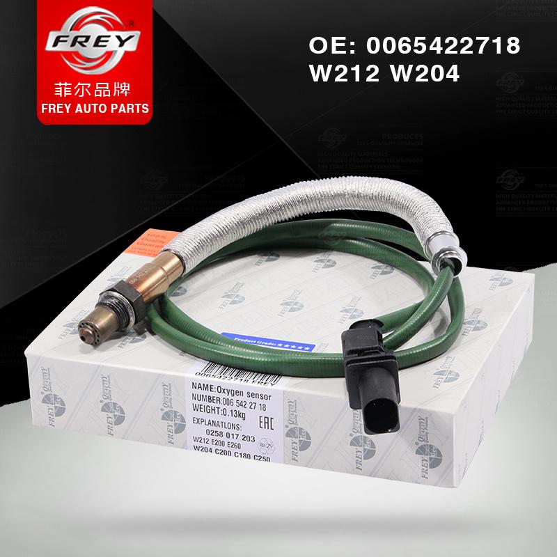 Oxygen Sensor 0065422718 for W212 W204 -Auto Parts