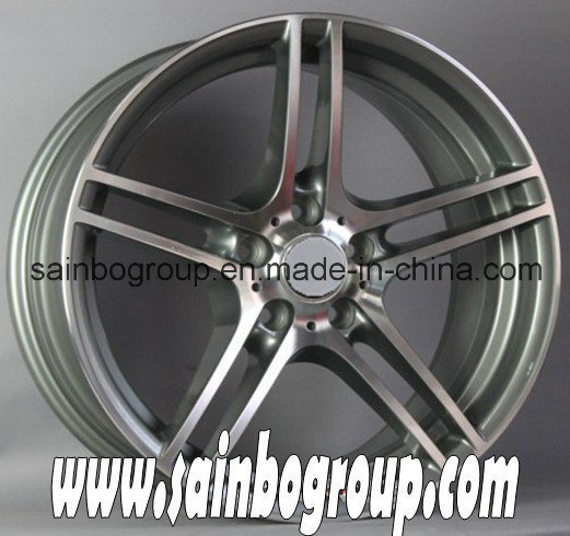 Excellent Replica Car Aluminum Alloy Wheel