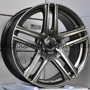 Excellent Replica Car Aluminum Alloy Wheel