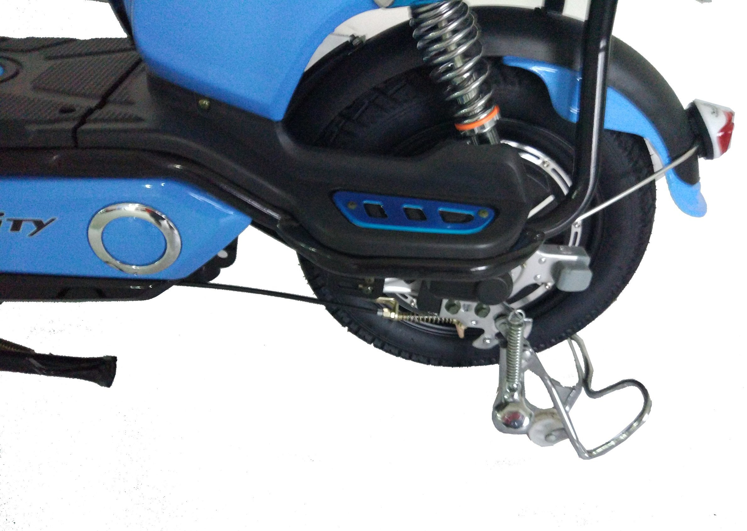 Factory Supply 350W Motor Electric Bicycle E-Bicycle