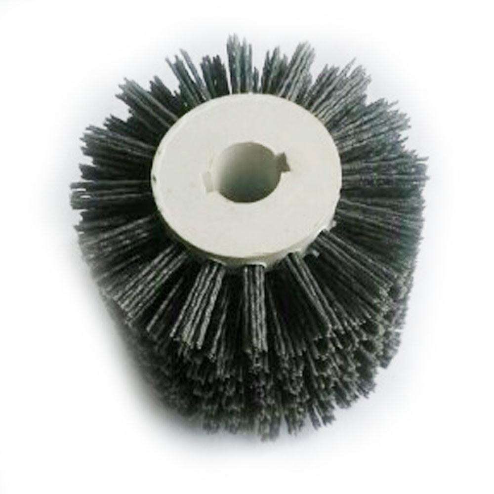 40-120 Grain Brush Roller for Woodworking