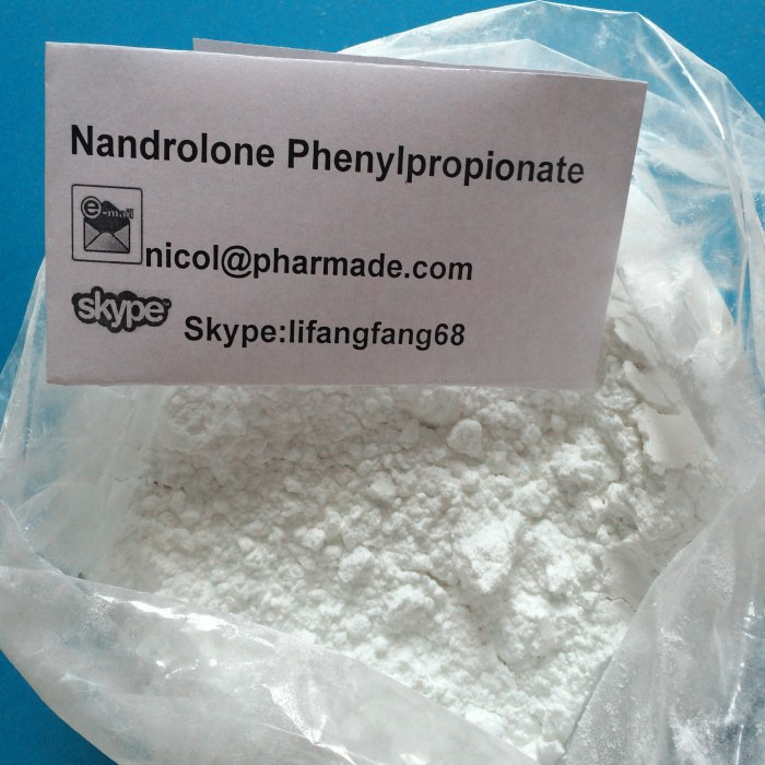 Nandrolone Phenylpropionate Durabolin Powder Nandrolone Phenylpropionate