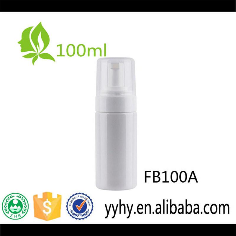 Good Quality 100ml Pet Plastic Foam Pump Bottles