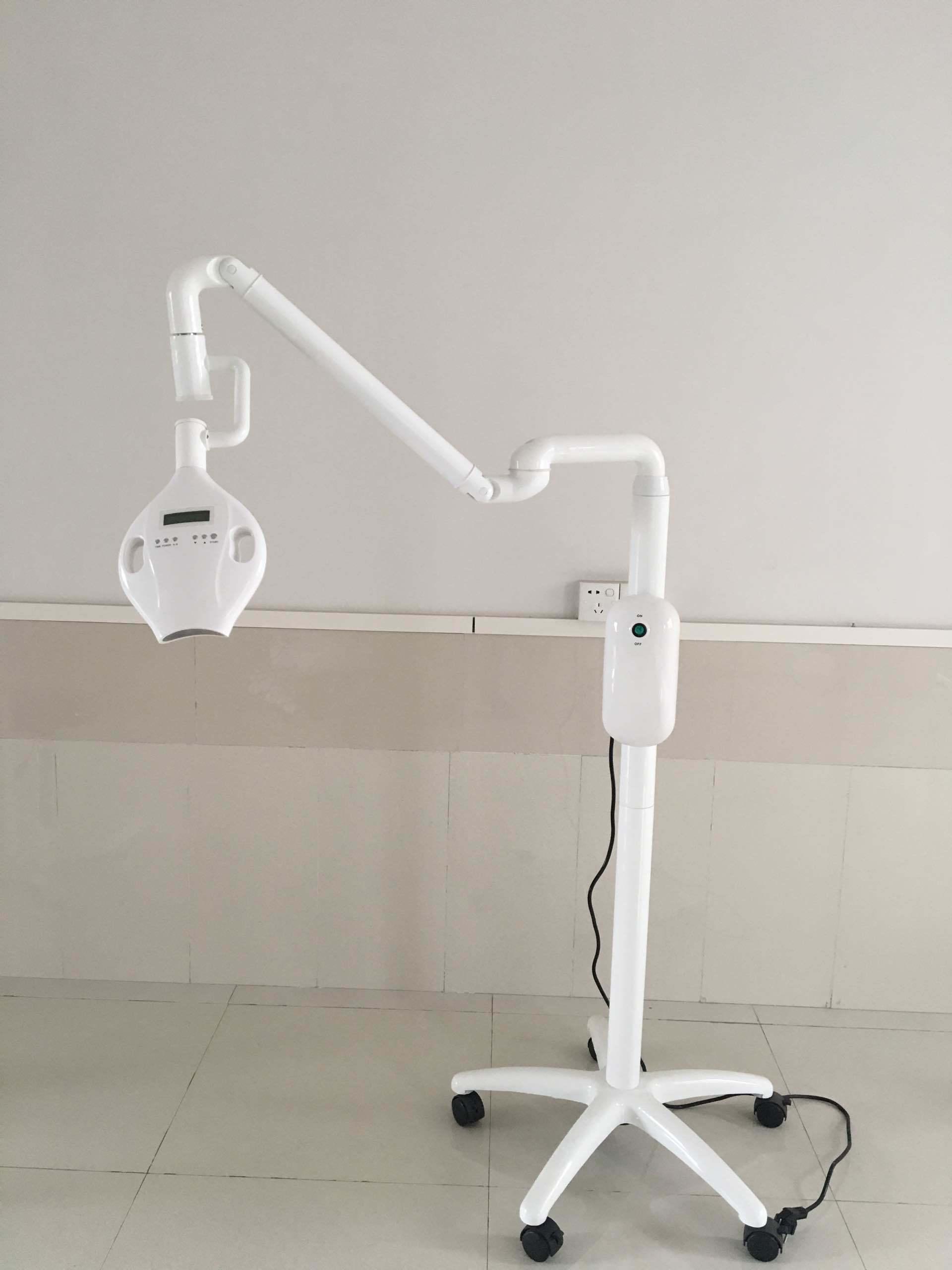Wholesale Price LED Whitening Machine with 8 Tubes