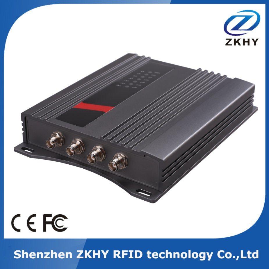 UHF RFID High Performance Logistics Fixed Reader