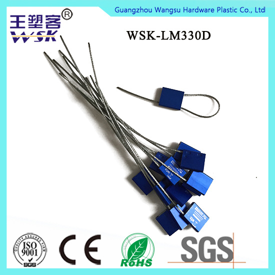 Super Security Quality Logistics Container Cable Seals with Logo
