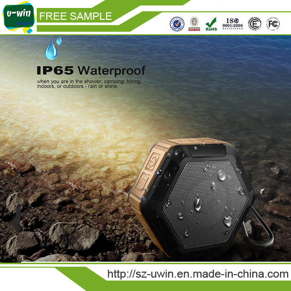 High Quality Portable Wireless Bluetooth Speaker