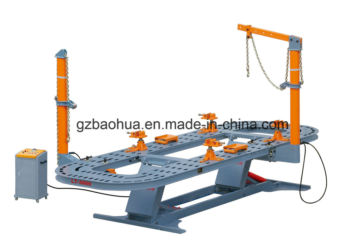 Metal Sheet Repair Equipment