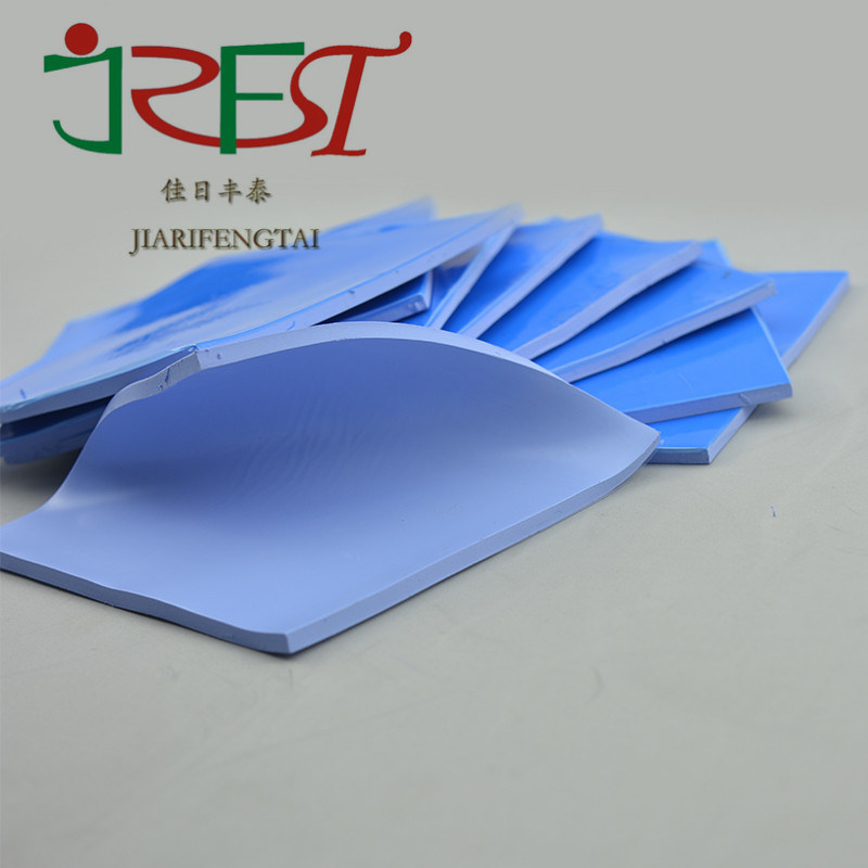 Insulation Thermal Interface Material for Using LED-PCB