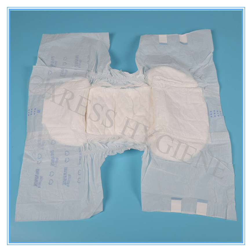 High Absorption Adult Diaper