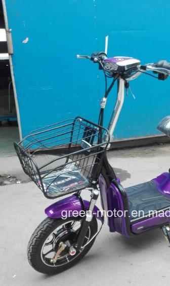 350W Electric Bicycle. Electric Bike,