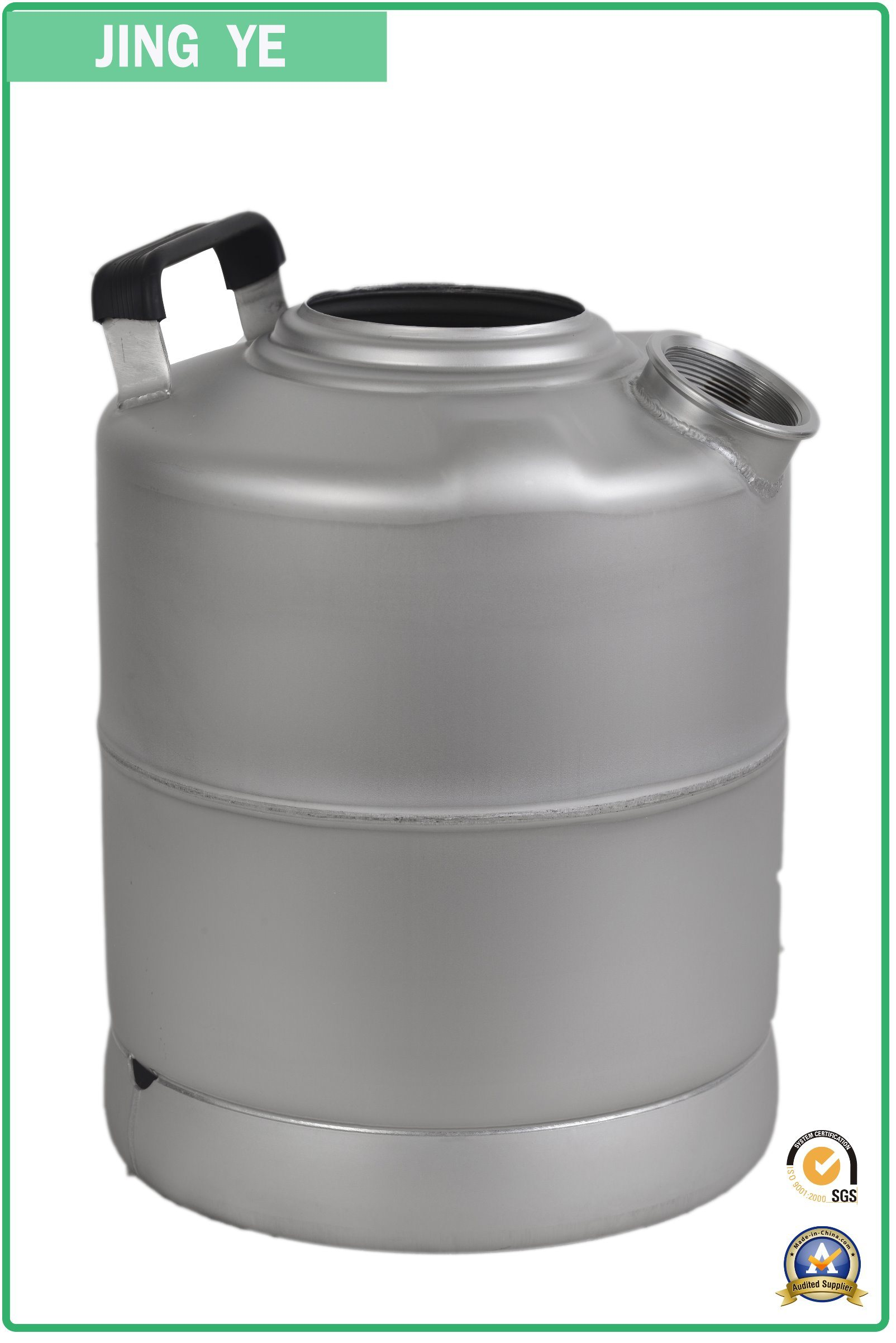 10L Cleaning Keg