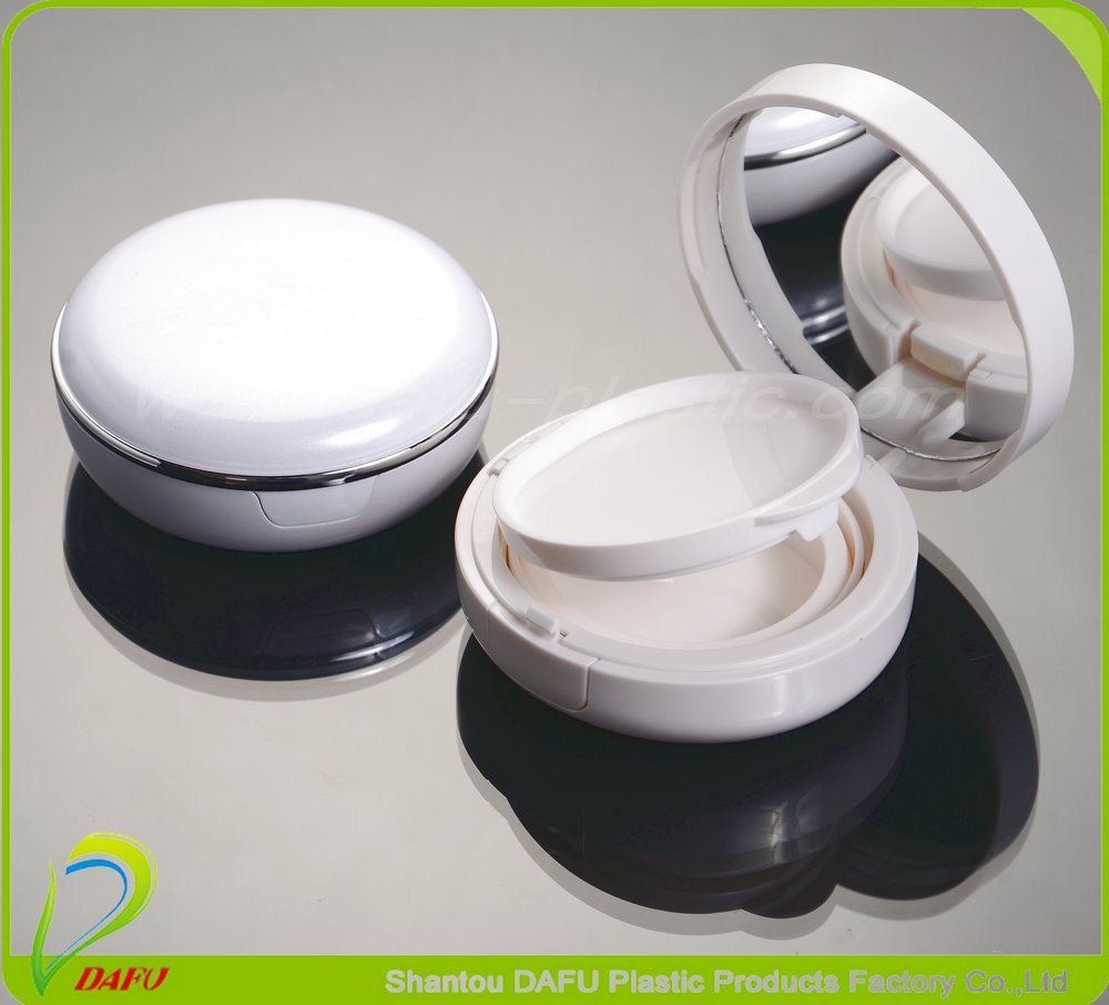 Air Cushion Bb Cream Custom Cosmetic Packaging