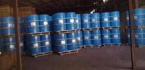 CAS: 75-86-5, Acetone Cyanohydrin 99.5%---ACH 99.5%