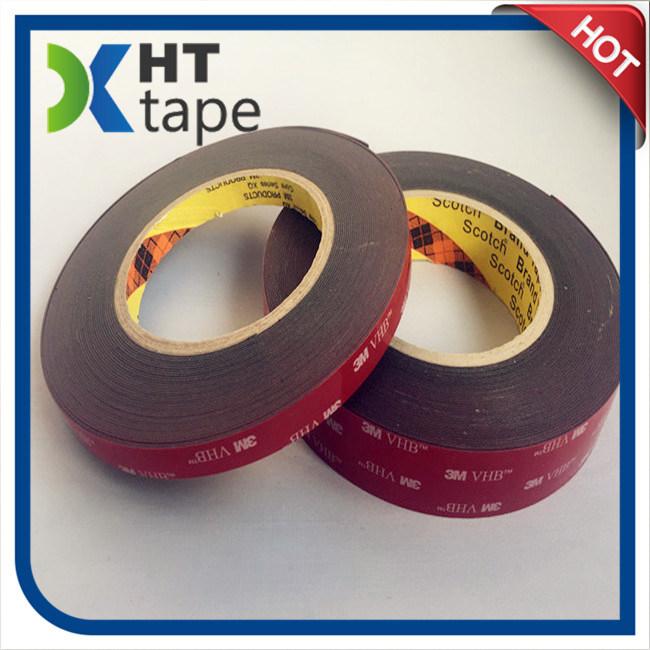 3m 5925 Vhb Double Sided Tape Acrylic Foam Tape
