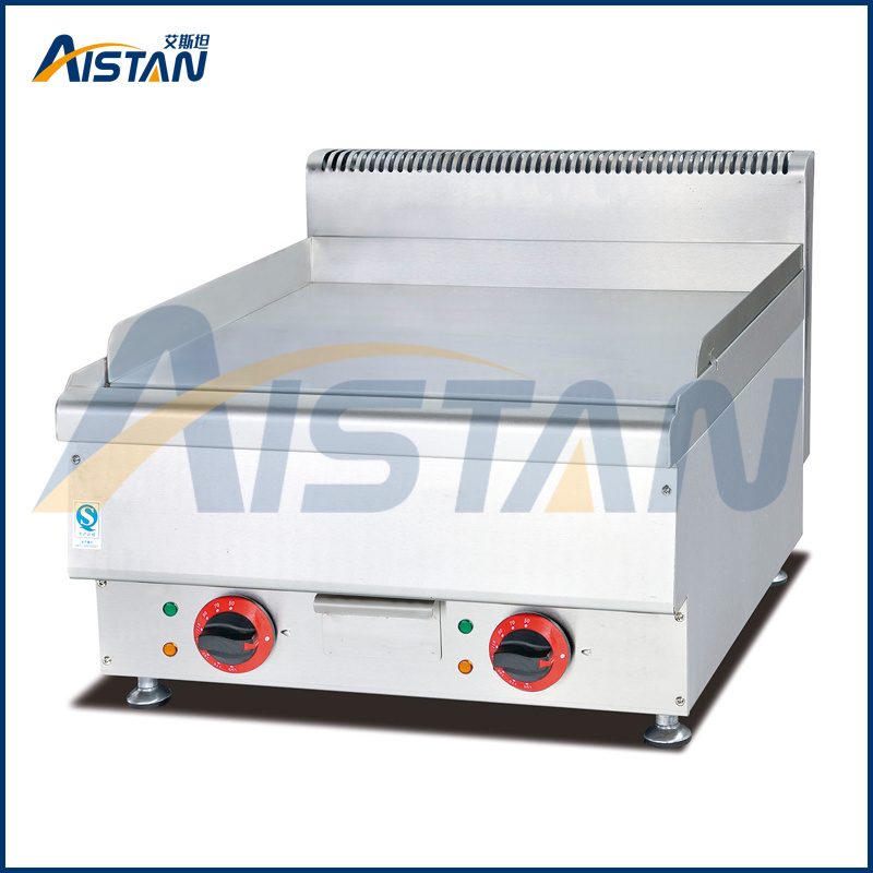 Eh665A Electric Fryer with Computer Control Panel for Potato Fried