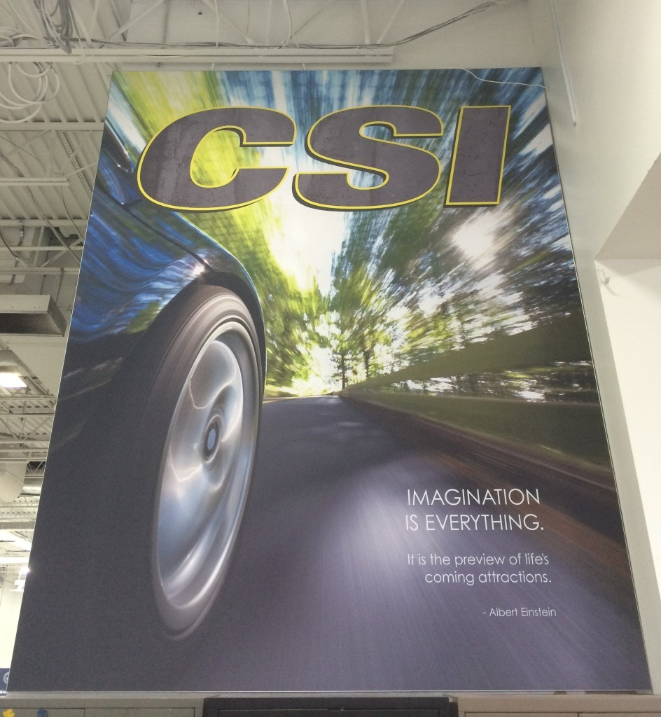 Silicon Edge Graphic Frame Fabric Trade Show Display, Tension Fabric Exhibit Display Frame