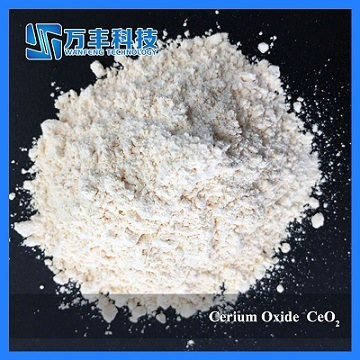 Best Buy Good Price 99% to 99.9995% Cerium Oxide Made in China