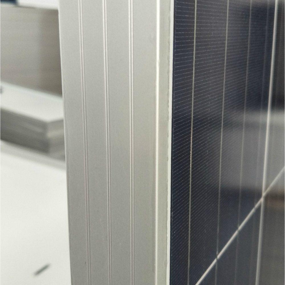240W Poly Solar Panels Unit Price