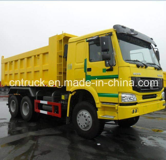 HOWO Sinotruk Dump Truck and Dumper Truck of 15-20 Cbm