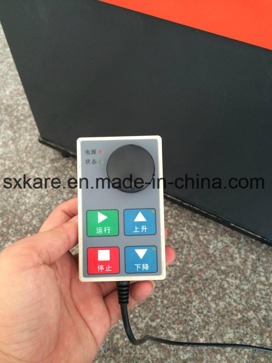 Servo Electronic Universal Testing Machine (CXWDW-100)