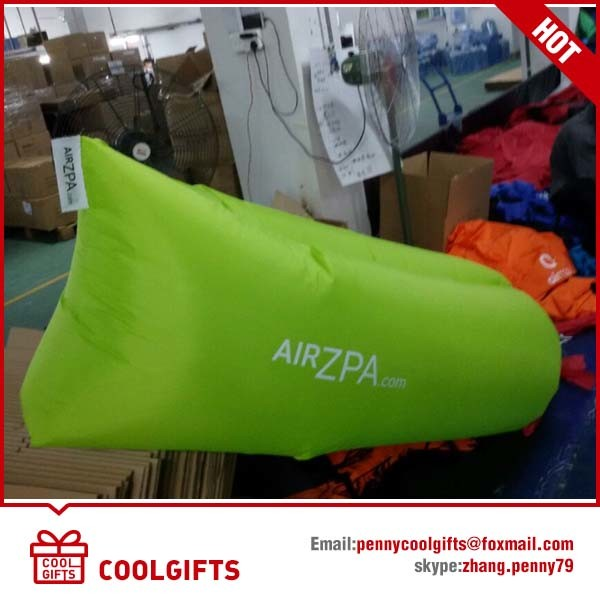 2016 New Fashion Inflatable Folding Outdoor Champing Lazy Air Sofa