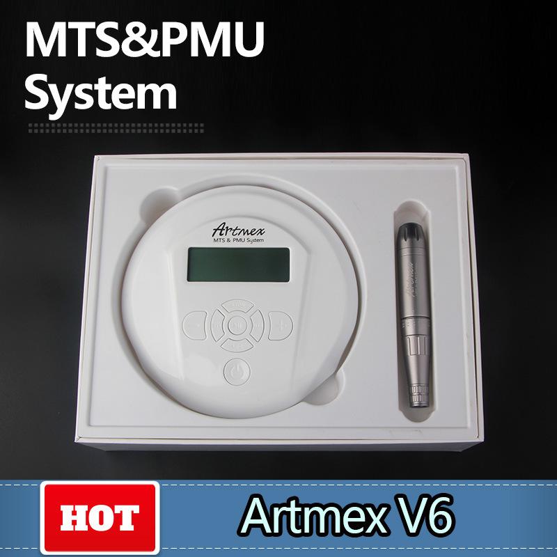 Medical Grade Digital LCD Screen Permanent Makeup Machine