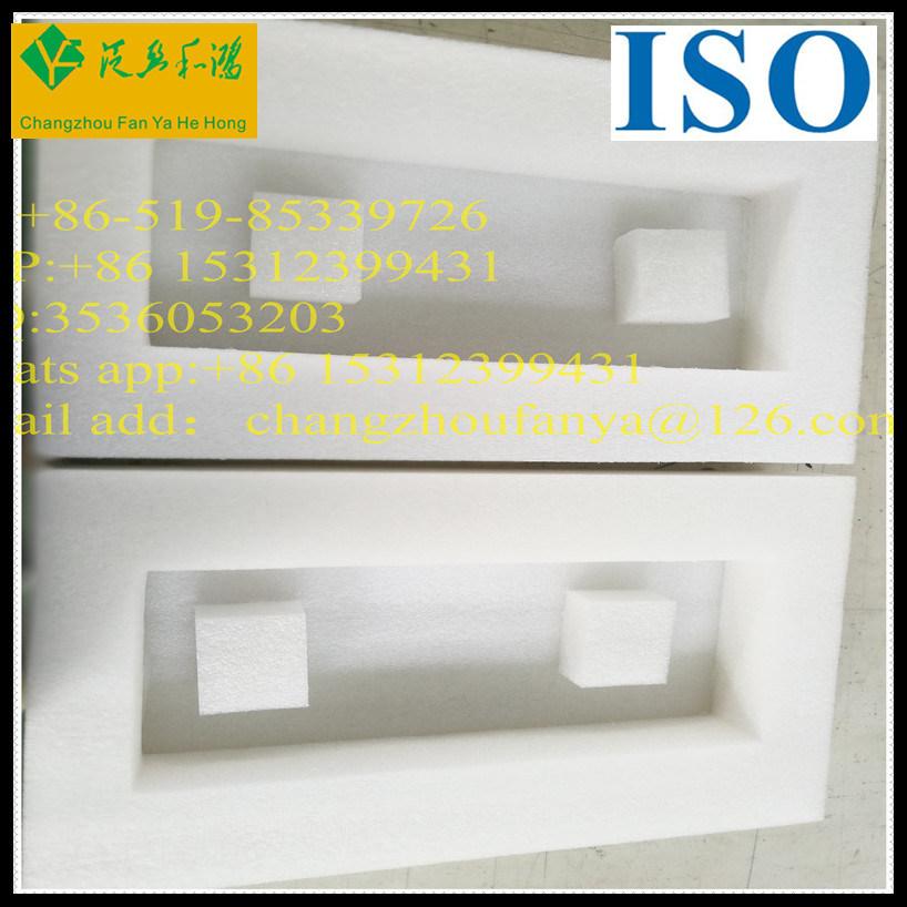EPE Foam for Inner Package Shockproof Buffer