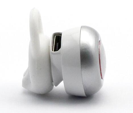 2017 Mini Wireless bluetooth earphones for driving