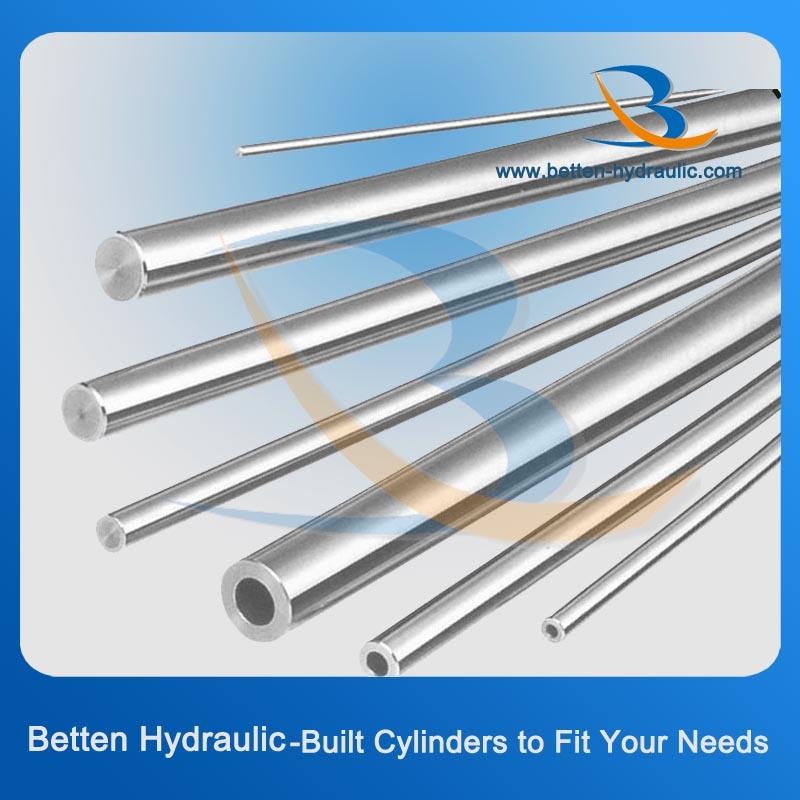 Hard Chrome Hydraulic Cylinder Piston Rod