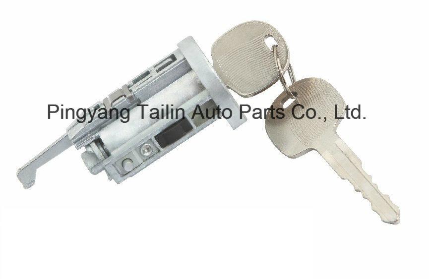 Ignition Lock Cylinder for Isuzu Nls130