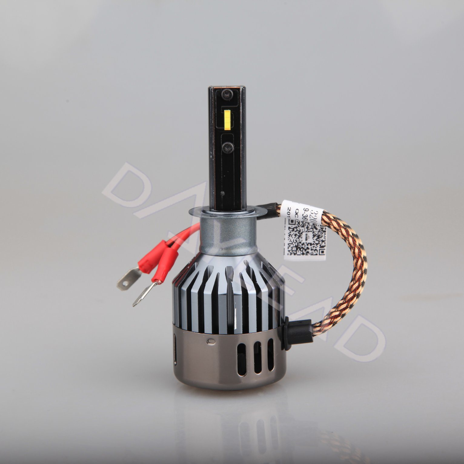6000k High Quality Portable LED Car Light