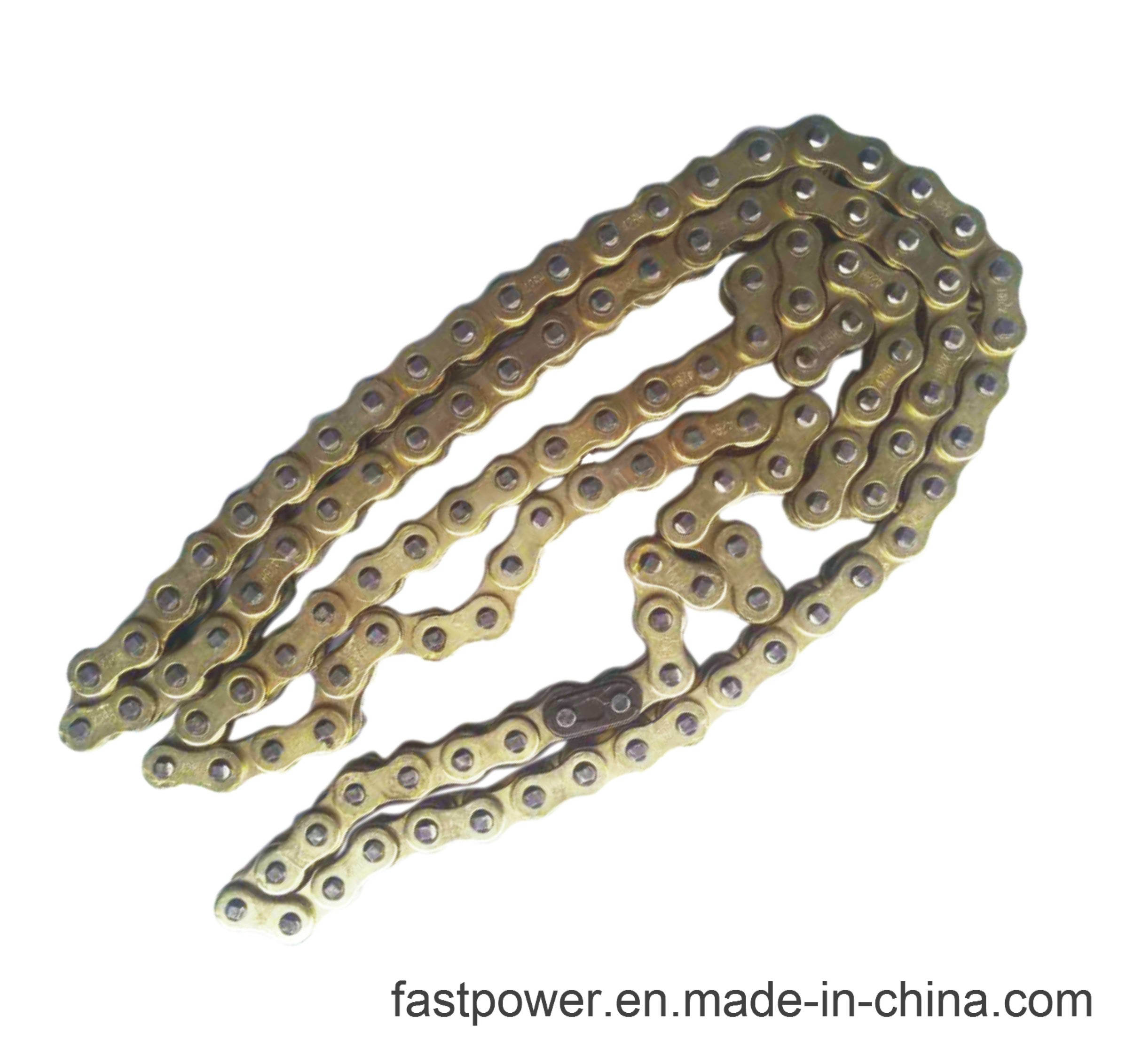 Motorcycle Part Standard Motorcycle Roller Chains 428h