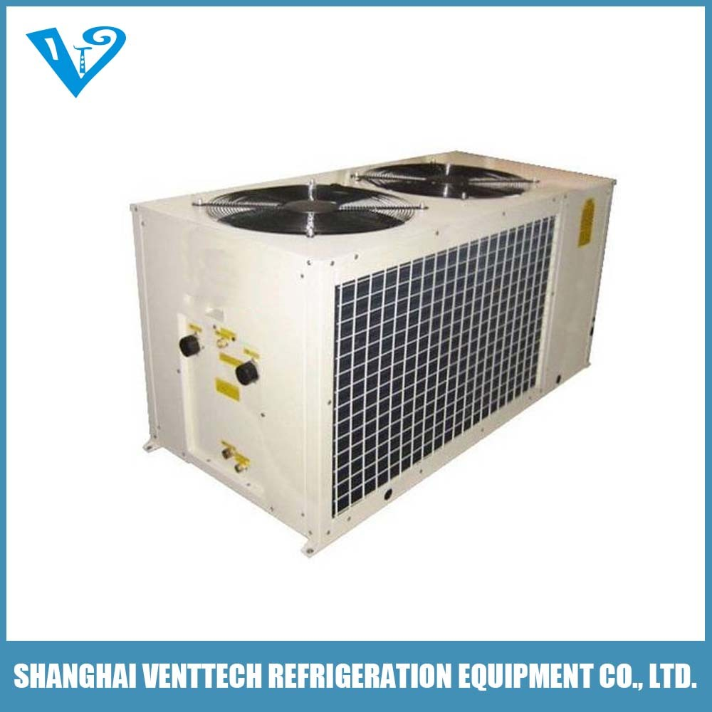 Venttk Packaged Industrial Air Cooled Chiller