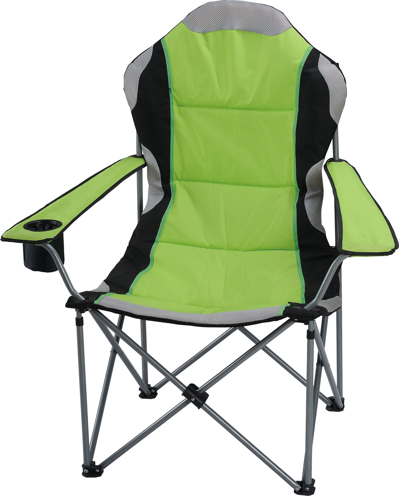 Luxury Folding Chair with Sponge Filling