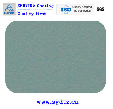 New Plain Glass Epoxy Powder Coating Paint
