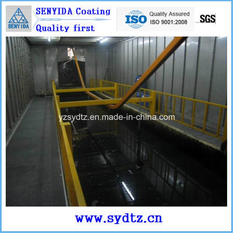 Powder Coating Machine/Equipment/Line with Best Price of Electrophoresis Equipment