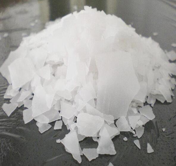Industrial Grade Caustic Soda Flakes 99%
