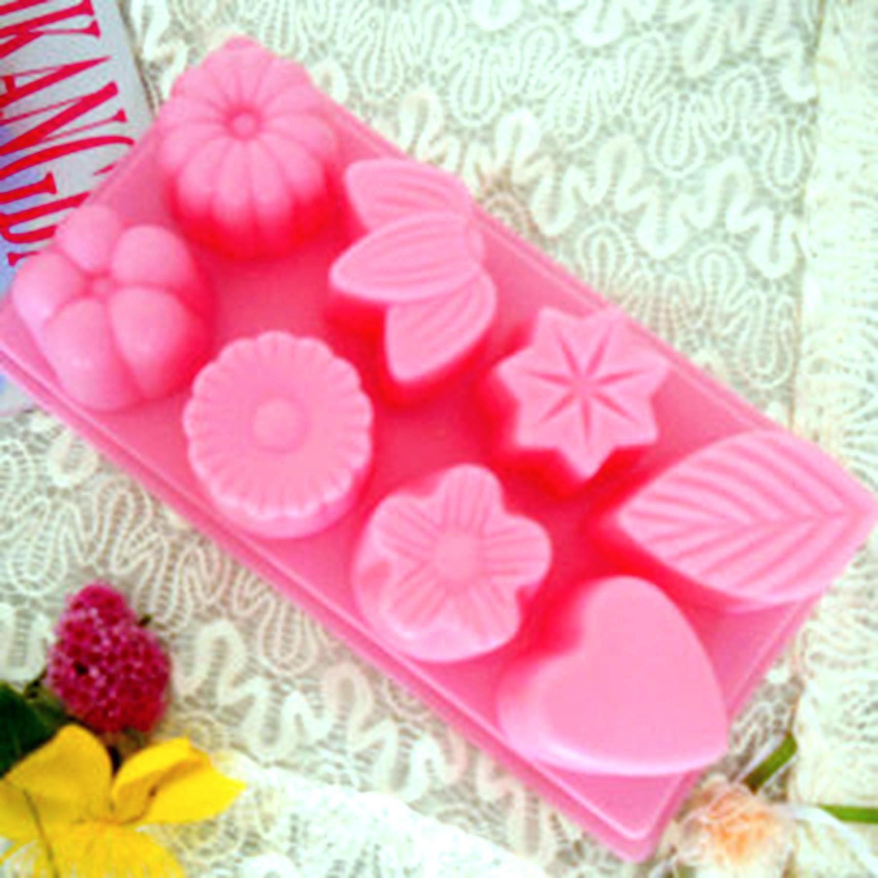 Atoxic Oven Food Grade Silicone Rubber Cake Bakeware