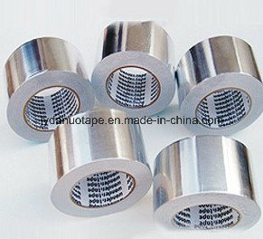 30mic Aluminium Duct Tape with Good Adhesion