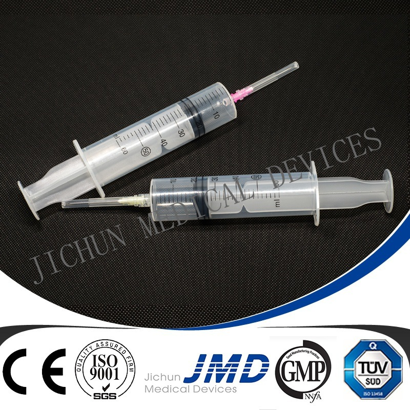 Small Size Catheter Tip Special Syringe