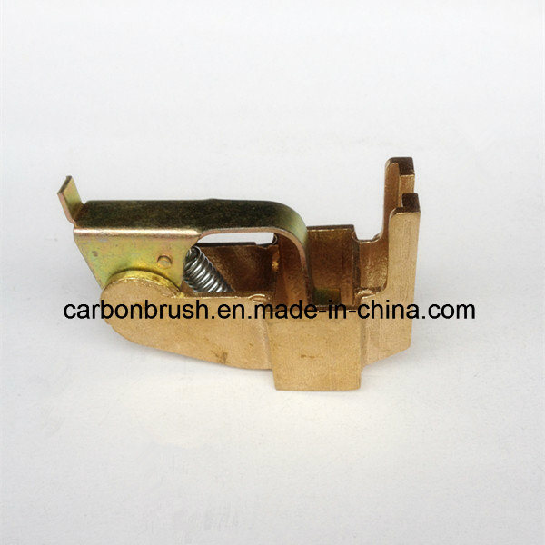 Sourcing Carbon Brush Holder for Carbon Brush Made in China