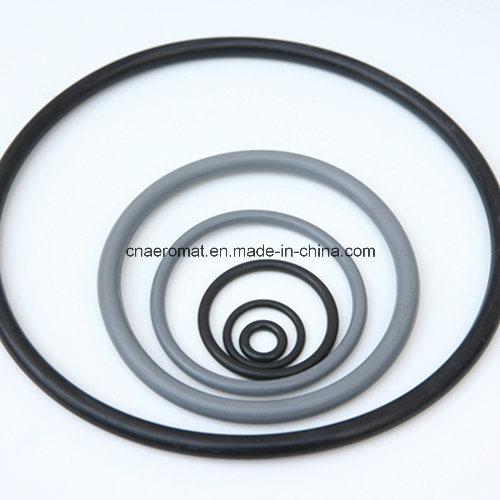 Oil Resistant Black Color NBR Nitrile Rubber O Ring