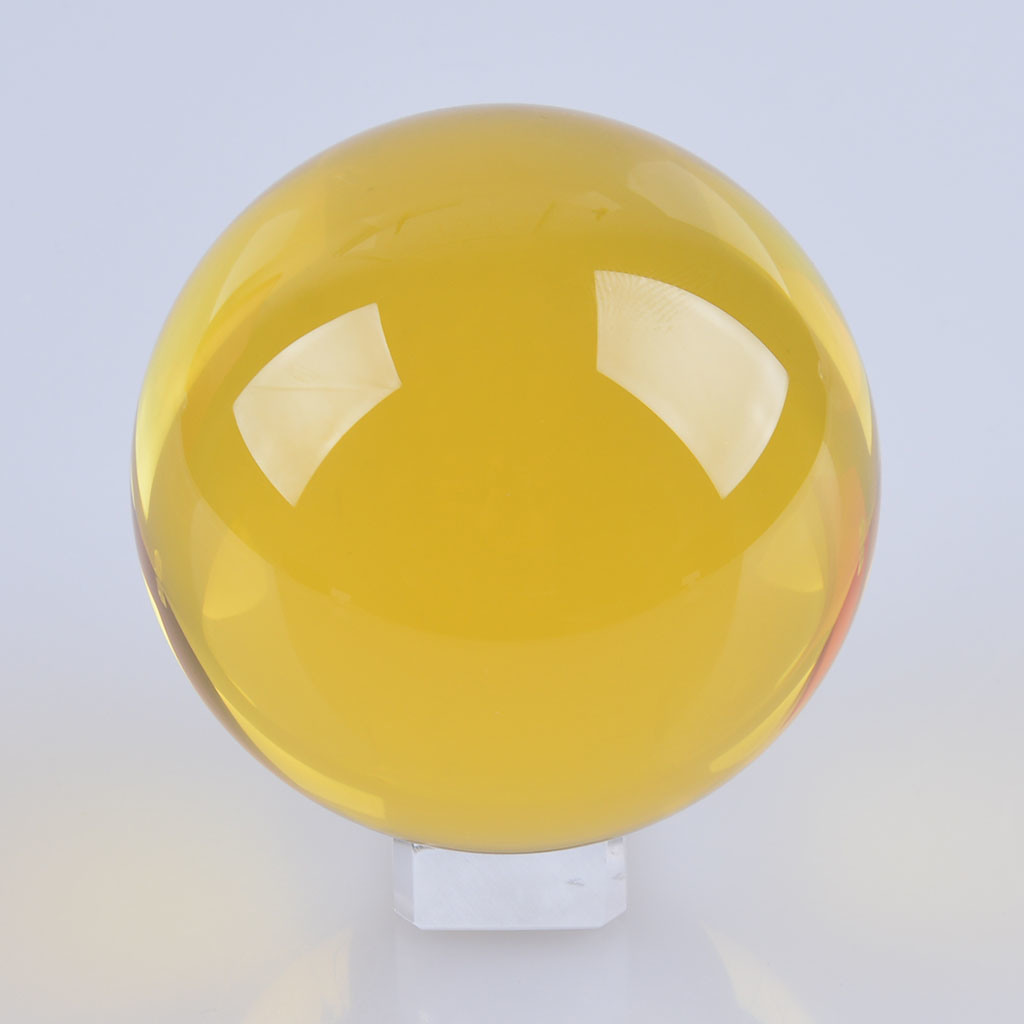 Factory Direct Supply 100% Transparent K9 Glass Crystal Balls/Sphere