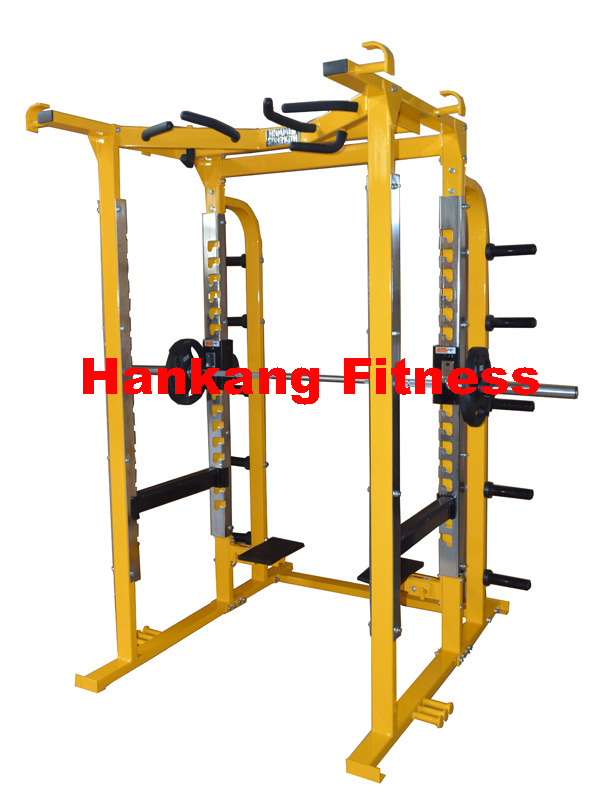 china hammer strength power rack hs 4036 photos pictures made in. Black Bedroom Furniture Sets. Home Design Ideas