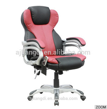 Kd-Mc8026 6 Point Vibration Massage Office Chair/Wireless Massage Chair/Heating Massage Office Chair