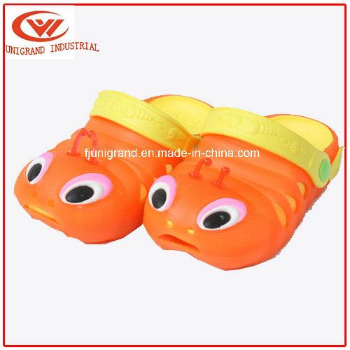 Summer Children Plastic Sandals Slipper EVA Clogs for Kids
