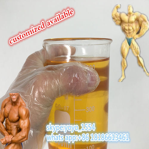 Steroid Trenbolone Ace Trenbolone Acetate with High Quality Dosage