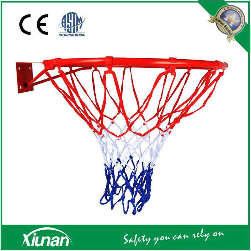 Basketball Hoop Rim Net Set for Swing Set