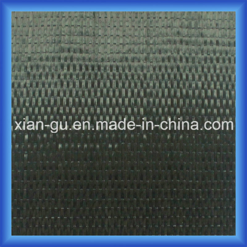 12k Unidirectional Carbon Fiber Fabric 300 Gr